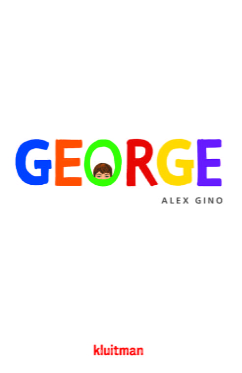 George - Alex Gino